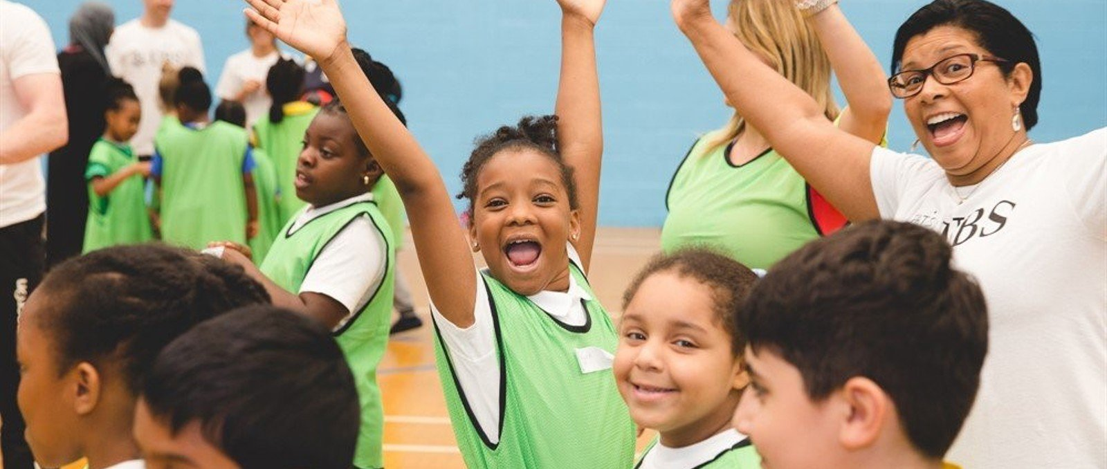 SportInspired's response to Sport England's new strategy and Active Lives Survey